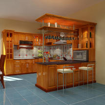 Phong thuỷ nhà bếp: nên và không nên