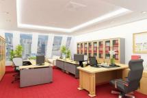 Dịch vụ sửa chữa văn phòng trọn gói