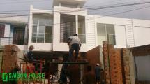 Cải tạo nhà