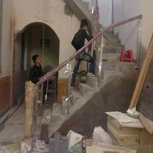 Cải tạo nhà, sửa nhà trọn gói
