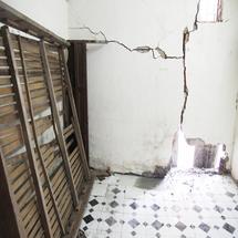 Nguyên nhân và giải pháp xử lý nhà bị lún