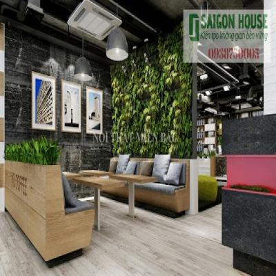 Top 3 xu hướng thiết kế nội thất văn phòng hiện đại